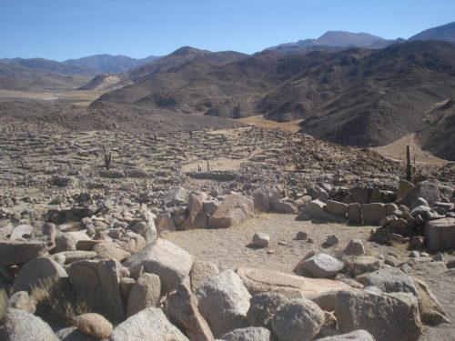 Salta es Patrimonio Mundial de la UNESCO