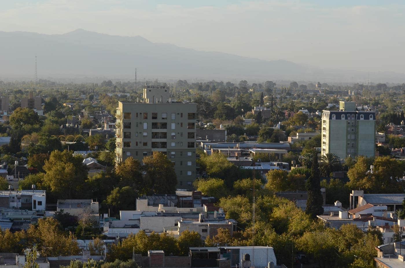 Circuito Zonda San Juan : La ciudad de san juan tripin argentina