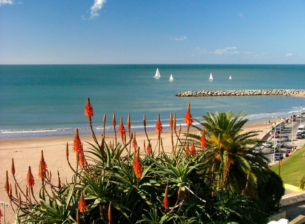 Playa Varese, Mar del Plata