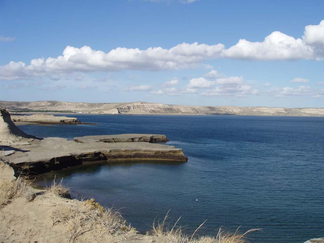 Península Valdés, Chubut