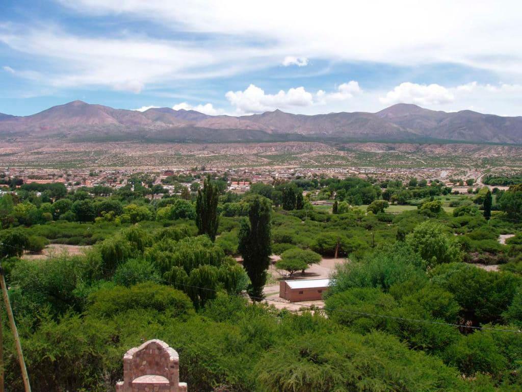 Quebrada de Humahuaca, Jujuy
