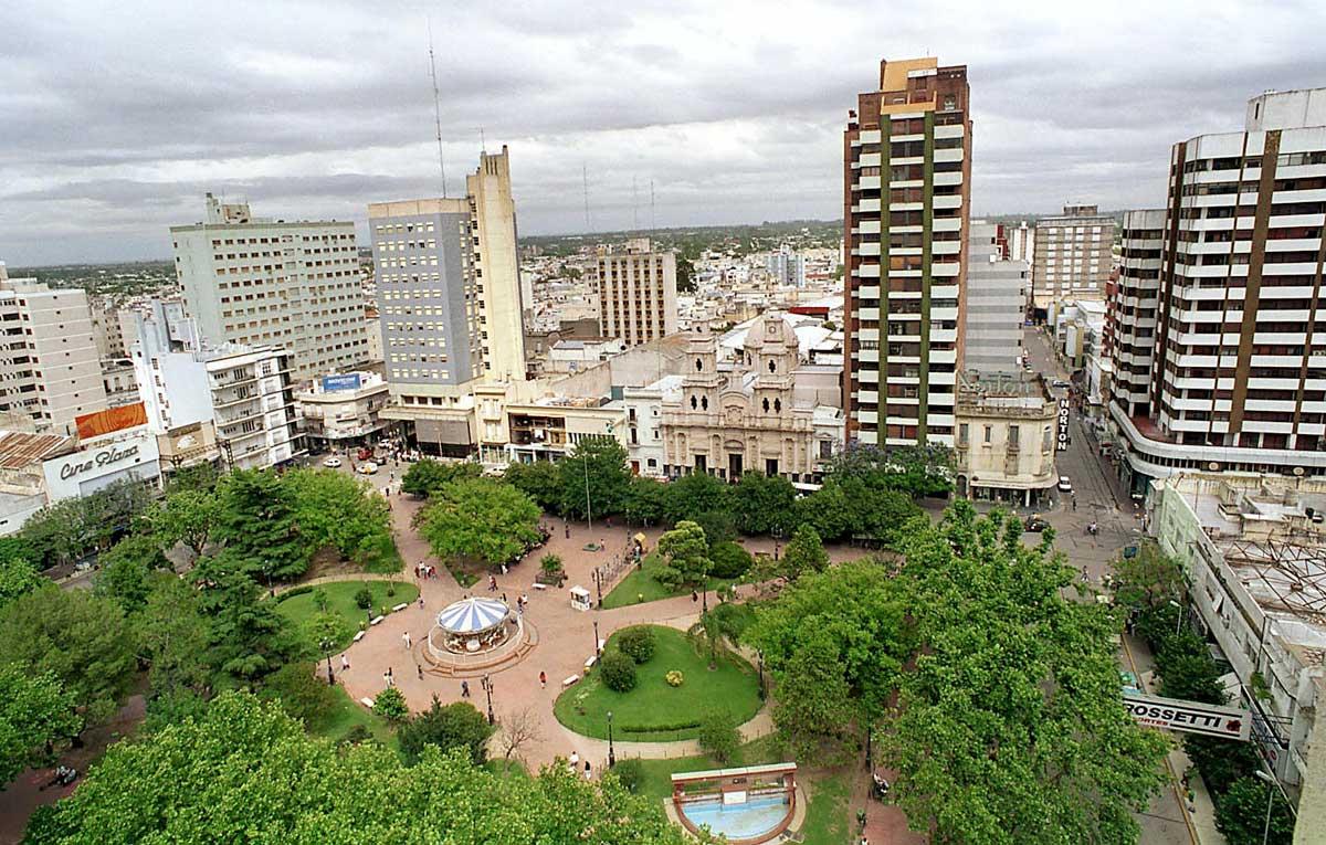 r o cuarto provincia de c rdoba tripin argentina