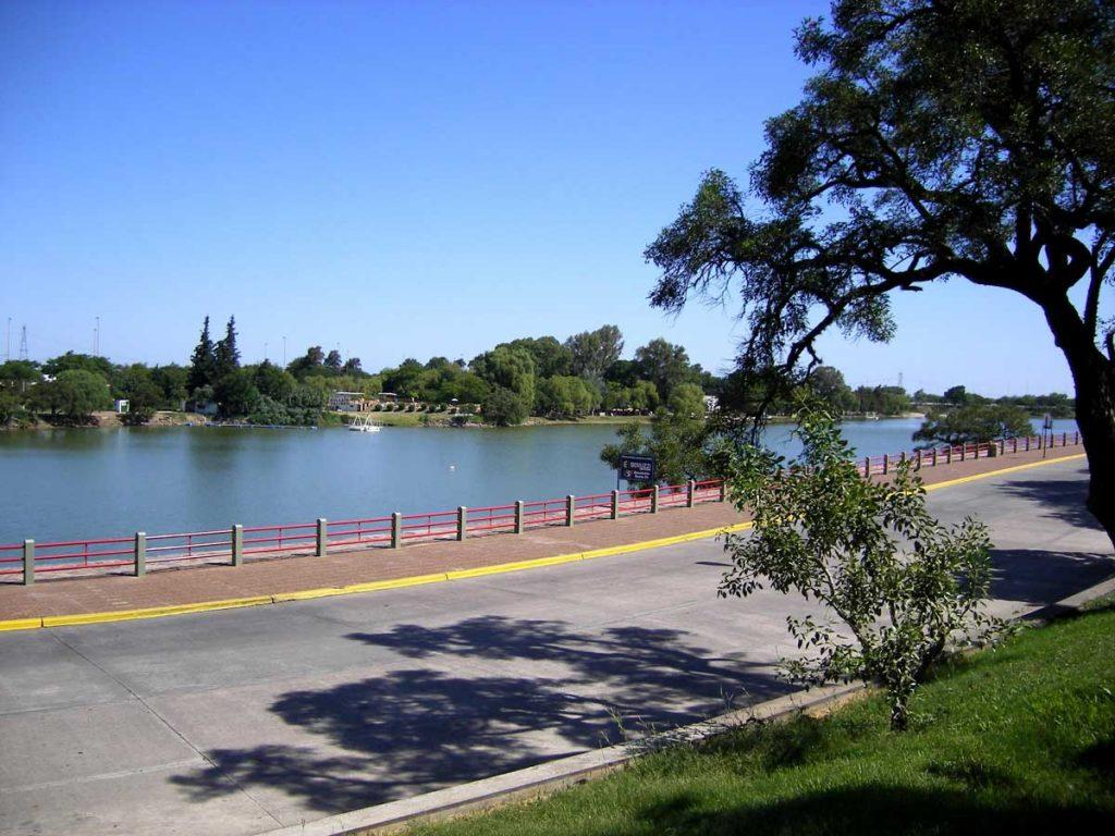 Costanera Ciudad de Santa Fe