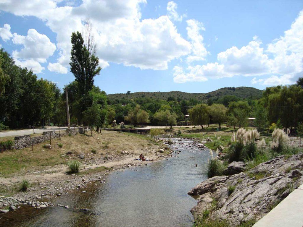 El Trapiche,San Luis