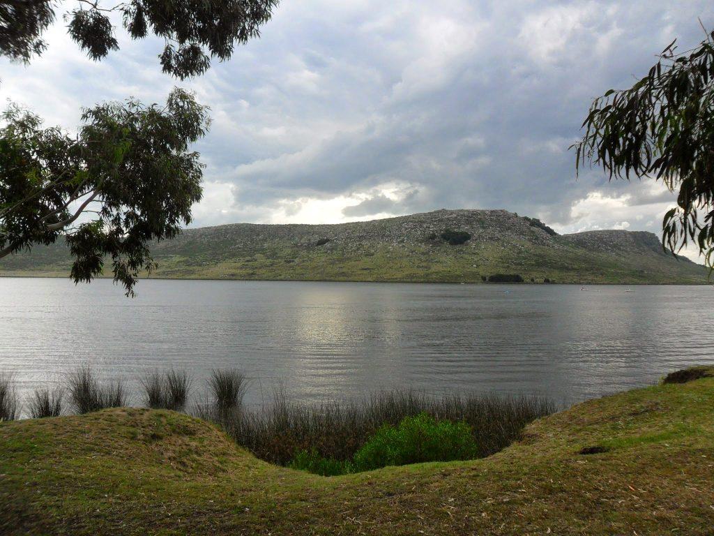 Laguna La Brava, Balcarce, Buenos Aires