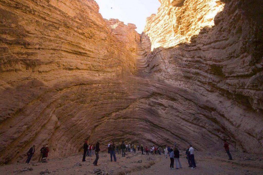 Anfiteatro-Quebrada de las Conchas- Salta-Foto-Eliseo-Miciu