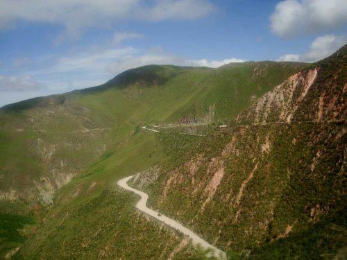 De Salta a Cachi, por los valles Calchaquíes