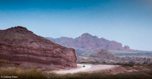 10 lugares imperdibles de la Quebrada de las Conchas