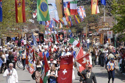 Festival de Doma y Folclore de Jesús María 2015