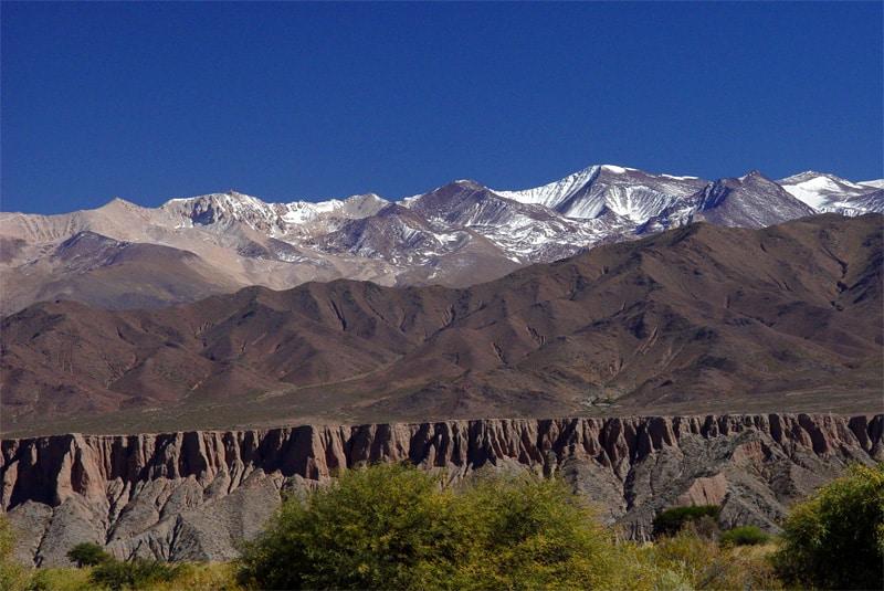 Nevado de Cachi, Salta