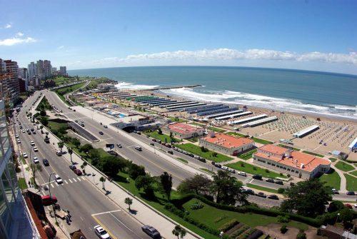 141° aniversario de Mar del Plata