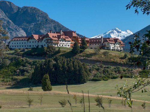 Bariloche, una aventura!