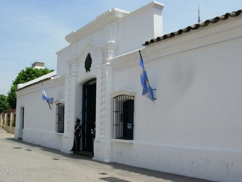 San Isidro de Lules en Tucumán