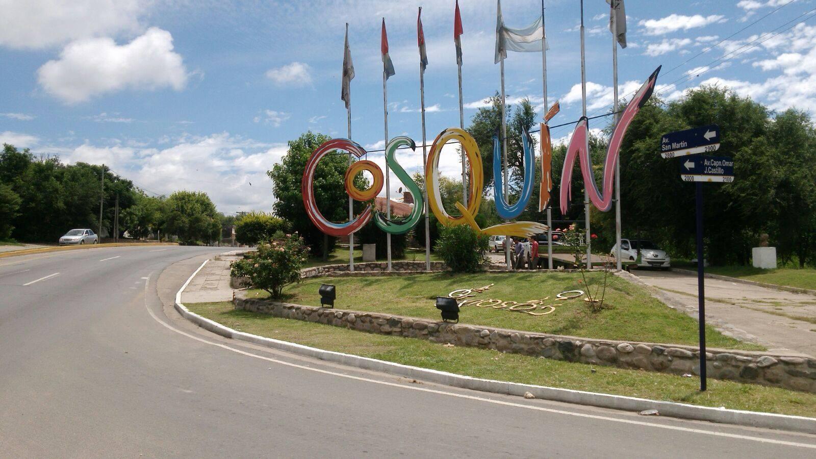 Feria nacional de artesan as y arte popular de cosqu n for Feria de artesanias cordoba 2016
