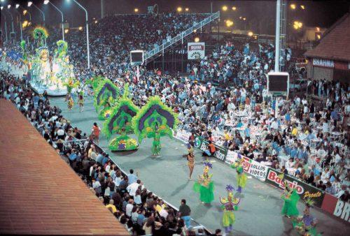 Ya llega el Carnaval de Gualeguaychú 2018