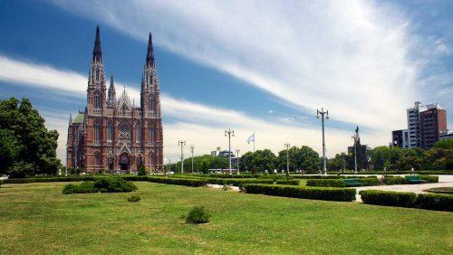 La Catedral de La Plata, ícono de la arquitectura neogótica