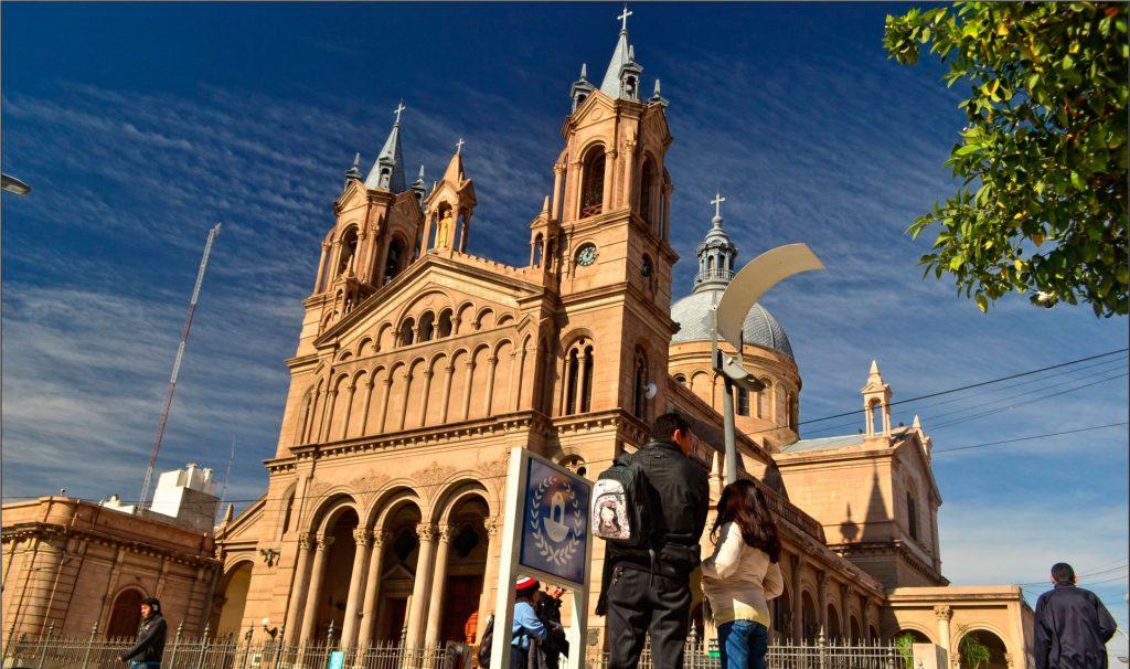 Iglesia Catedral, La Rioja - turismolarioja