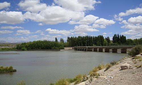 Dique Brisoli Malargüe, Mendoza.tur.ar