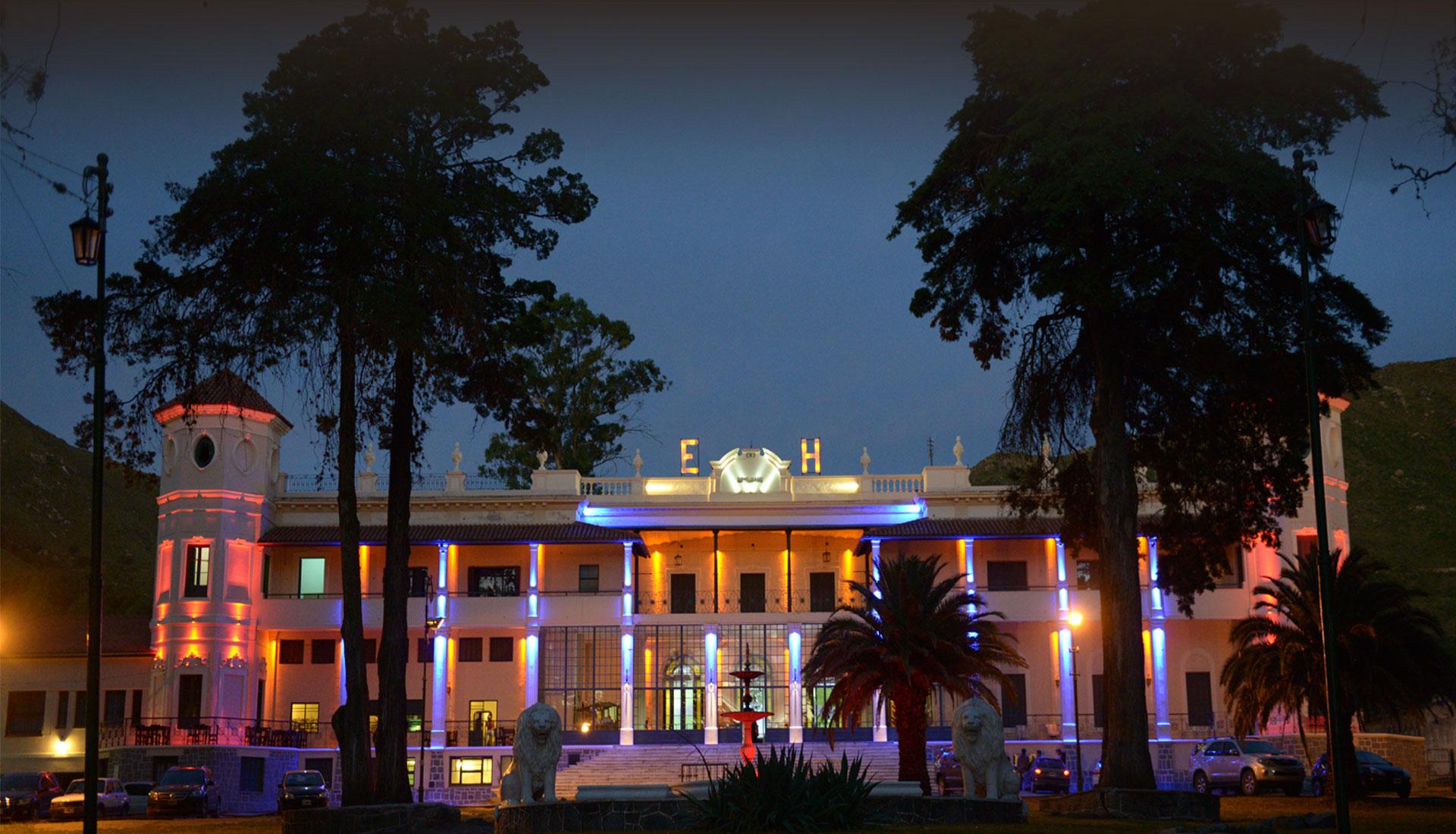 Resultado de imagen para Hotel Edén, en Córdoba