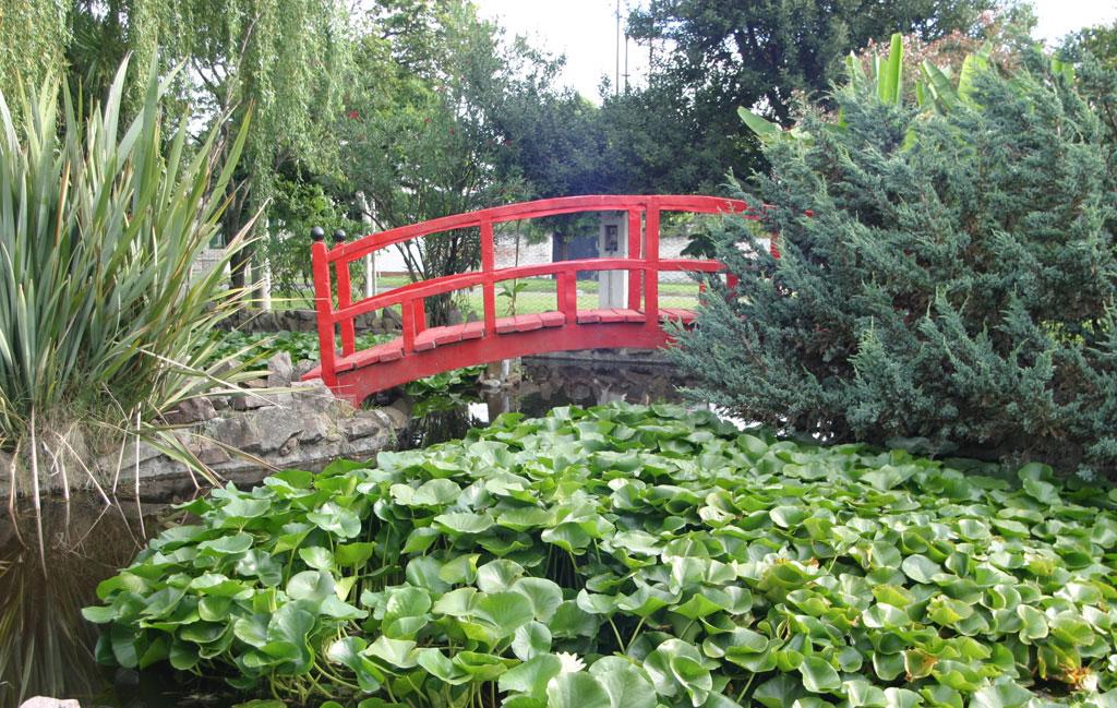 Jard n bot nico de las flores buenos aires tripin argentina for Jardin japones de escobar