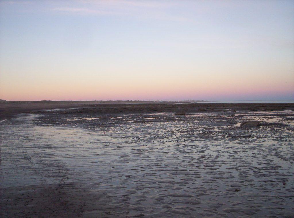 Piedras Coloradas, Las Grutas, Río Negro