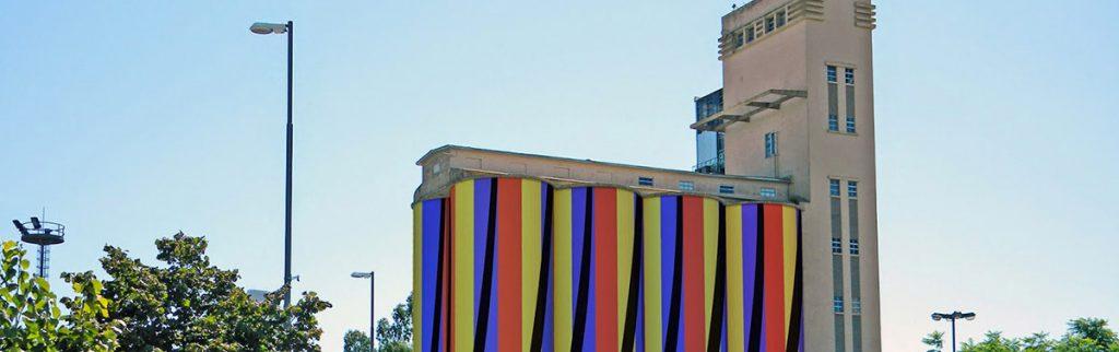 Museo de Arte Contemporáneo, Rosario