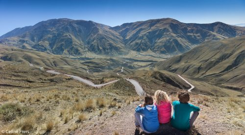 El encanto de los pueblos del Valle de Lerma