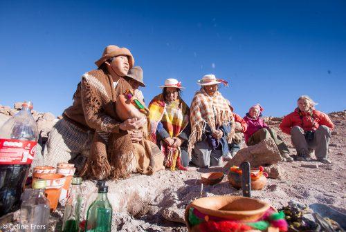 Se viene la Fiesta Nacional de la Pachamama de los Pueblos Andinos