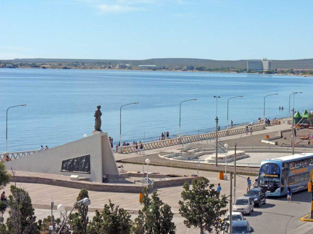 Ciudad de Puerto Madryn, Chubut
