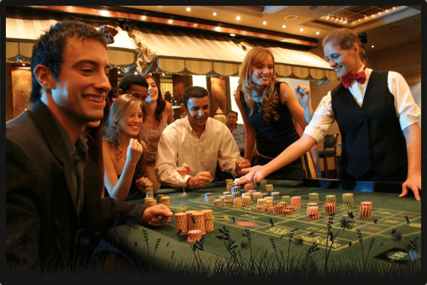 Paano maglaro ng texas holdem poker