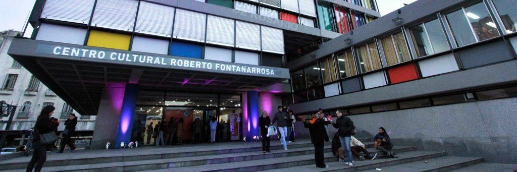 Centro Cultural Roberto Fontanarrosa, Rosario