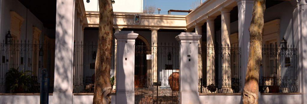 Museo del Pasado Cuyano, Mendoza