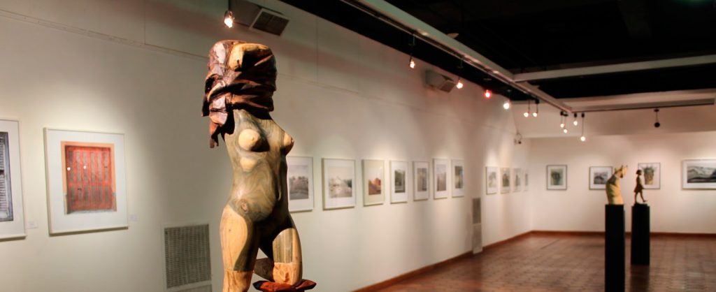 Museo Municipal de Arte Moderno, Mendoza