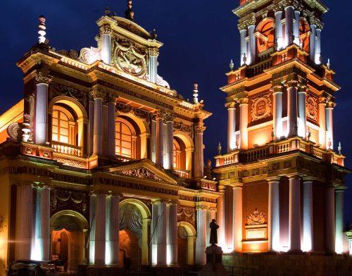 El Foro Nacional de Turismo se hará en Salta