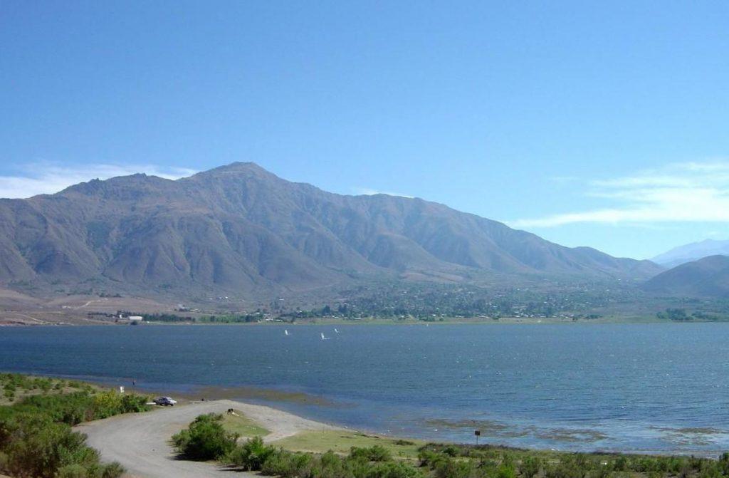 Dique La Angostura, Reserva Natural La Angostura, Tucumán