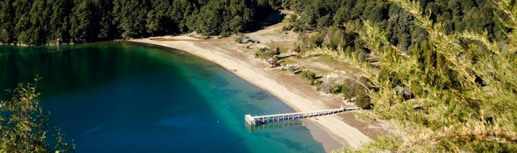 Mirador Lago Espejo, Villa La Angostura - Patagonia