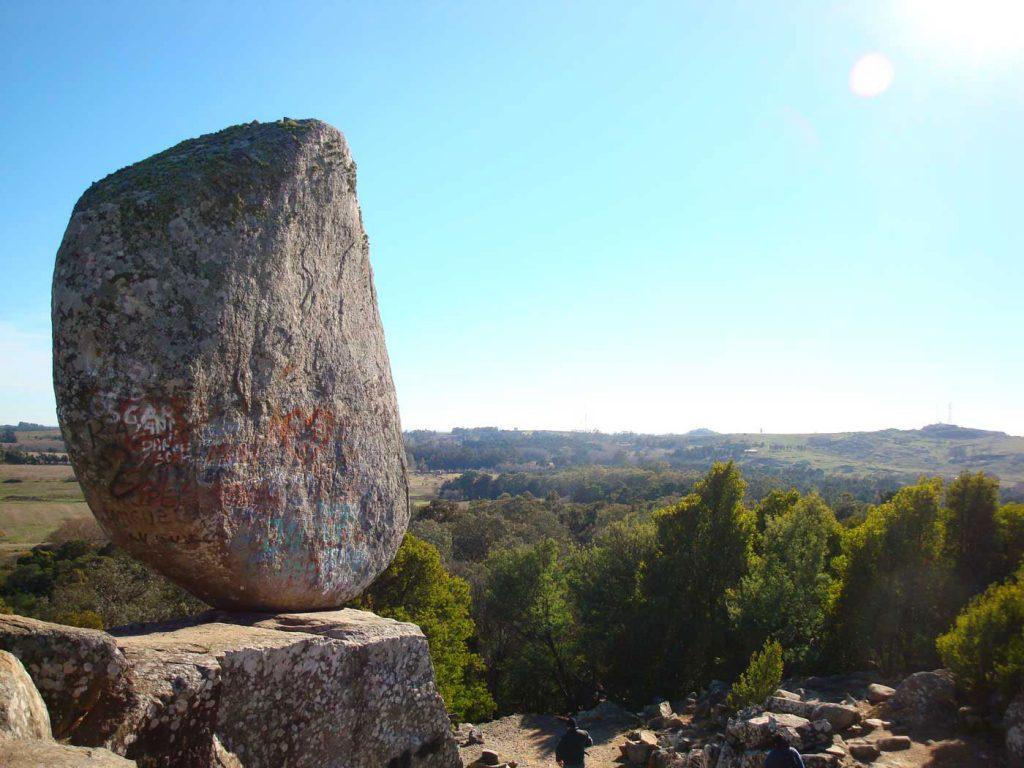 Cerro El Centinela en Tandil - lugares imperdibles de Tandil