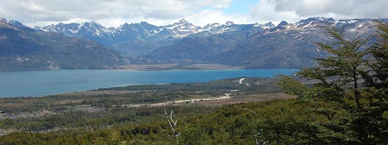 Lago Fagnano, Ushuaia