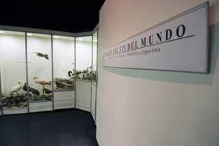 Museos de Ushuaia, Museo del fin del mundo