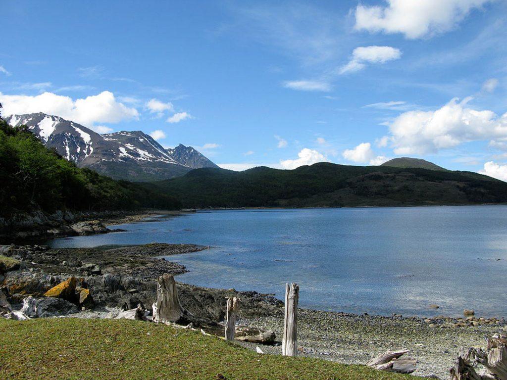 Parque Nacional Tierra del Fuego en Ushuaia
