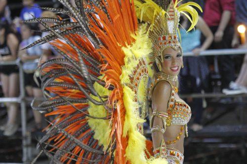 Conocé los Carnavales de Argentina