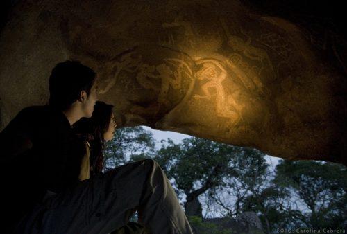 El Parque Arqueológico La Tunita cada vez mas cerca
