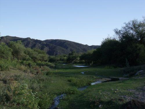 Parque Provincial Bajo de Véliz