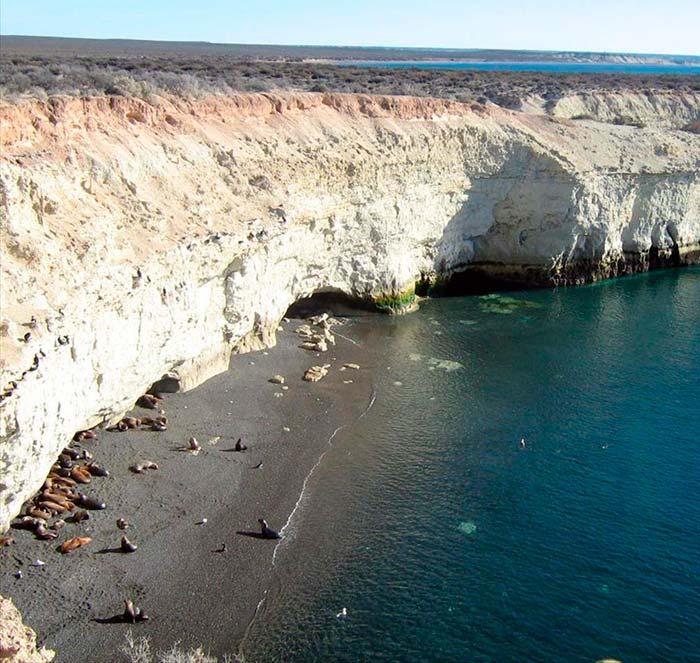 Reserva Punta Loma, Puerto Madryn