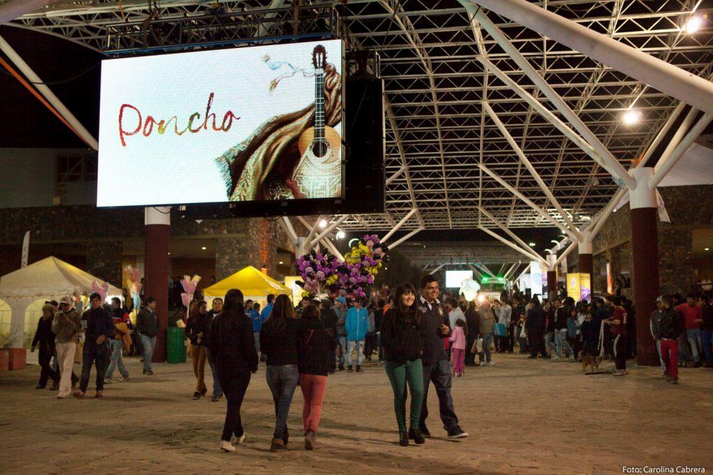 Fiesta del POncho -Ministerio de Turismo de la Nación Argentina