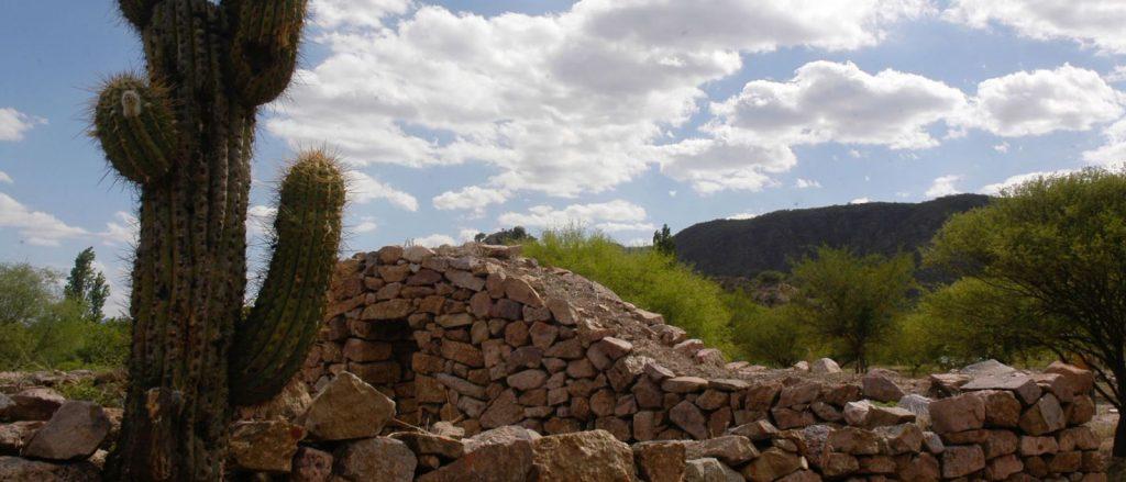 Shincal de Quimivil, Qhapaq Ñan - foto: argentina.travel
