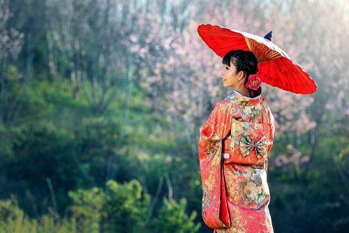 Llega la muestra cultural Japón en Bahía Blanca