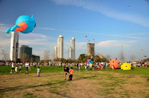 Festivales de primavera en Rosario, no te los pierdas!