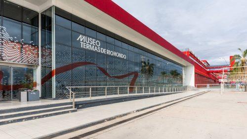 Museo del Automóvil Termas de Río Hondo