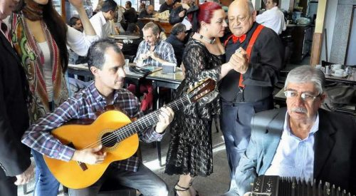 Arrancó la Semana de los Cafés 2017 en la ciudad de Córdoba